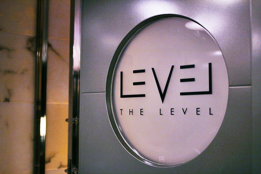 the level melia barcelona