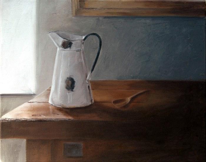 Британский художник. Laurel Wade