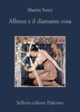 Allmen e il diamante rosa di Martin Suter