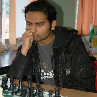maharashtra chess association