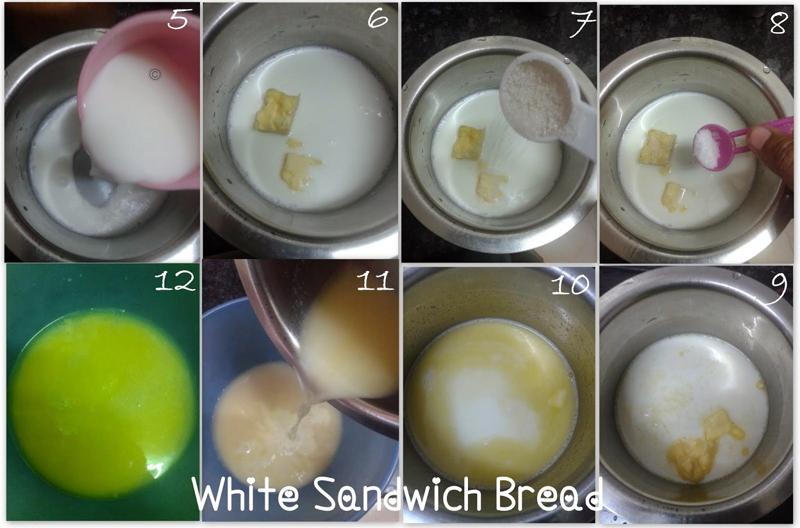 how-to-make-yeast-bread