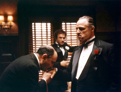 Film The Godfather (1972)1