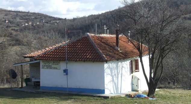 Начелница школске управе уништава српске школе јужно од Ибра!