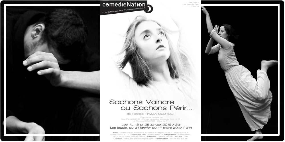 Théâtre Comédie Nation