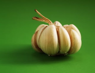 Garlic (Lehsan) Spice Name in different Indian languages (regional)