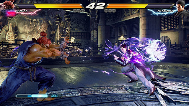 Tekken Android Apk Full