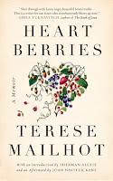 Heart Berries: A Memoir, Terese Marie Mailhot, InToriLex