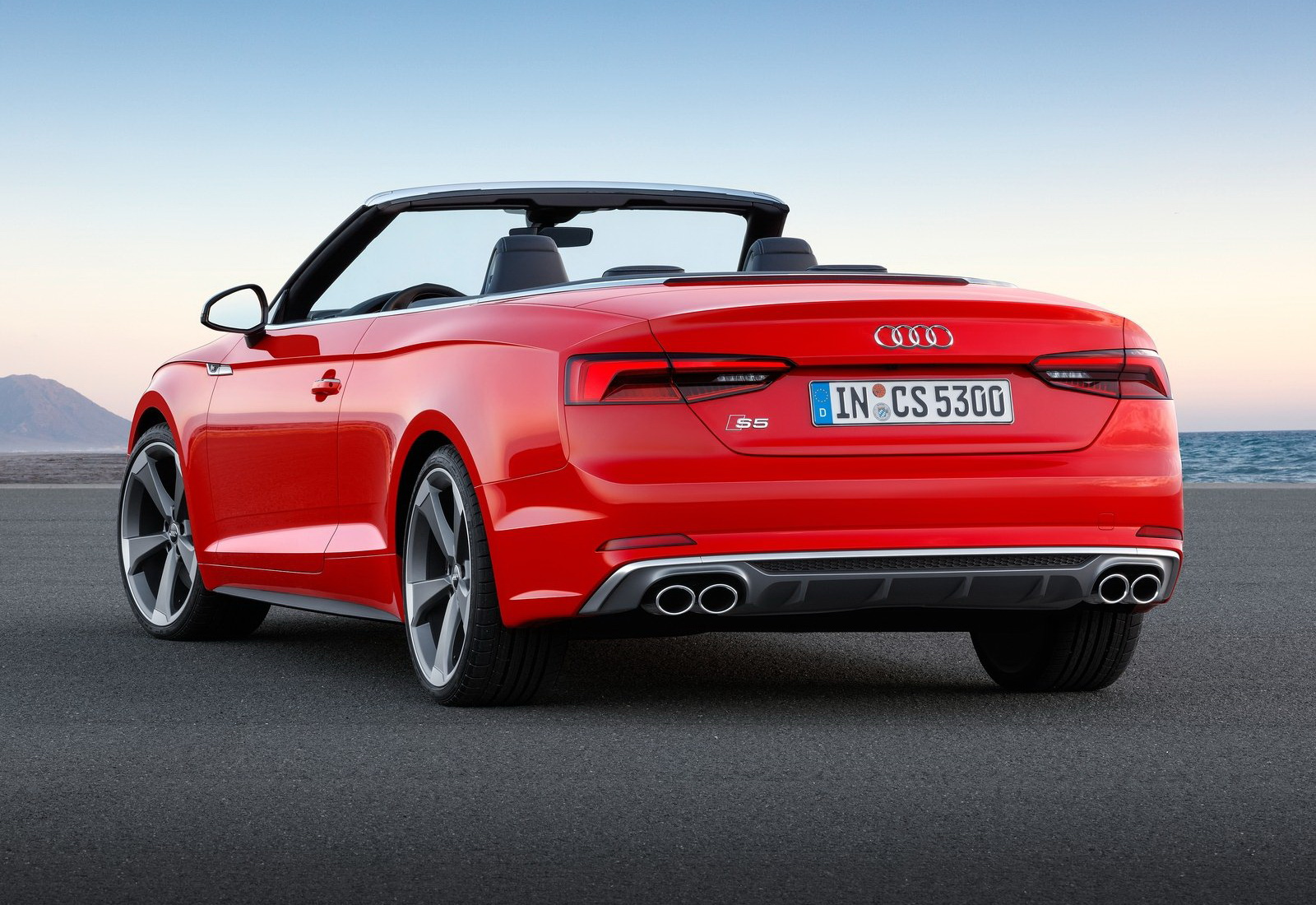 2016 - [Audi] A5 Coupé, Cabriolet et Sportback - Page 13 Audi-S5-Cabrio-6