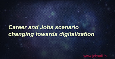 Career in Digital Marketing, Online Jobs, Jobs Search, Govt Jobs,