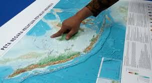 China Harus Hormati Indonesia Terkait Laut Natuna Utara