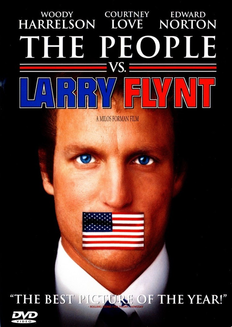 TFC: The People vs. Larry Flynt (1996)
