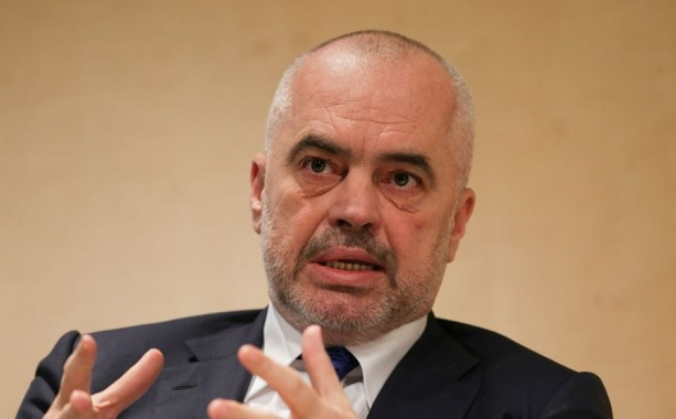 Albanian Prime Edi Rama: Telekom Serbia isn't in our preference; we aren't part of transactions