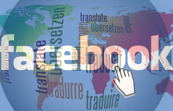 how to translate on facebook