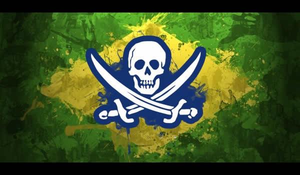 Brasil é o 6º no ranking de ataques cibernéticos