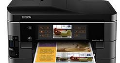 epson workforce 845 scanner driver windows 10