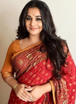 #instamag-vidya-balan-to-make-telugu-debut-with-ntr-biopic
