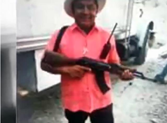 """CURAS """"GATILLEROS"""" ?,FUERON EJECUTADOS por GRUPOS RIVALES del NARCO"""