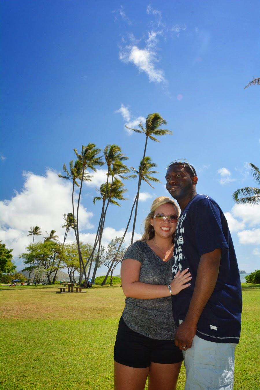 Circle Oahu Tour