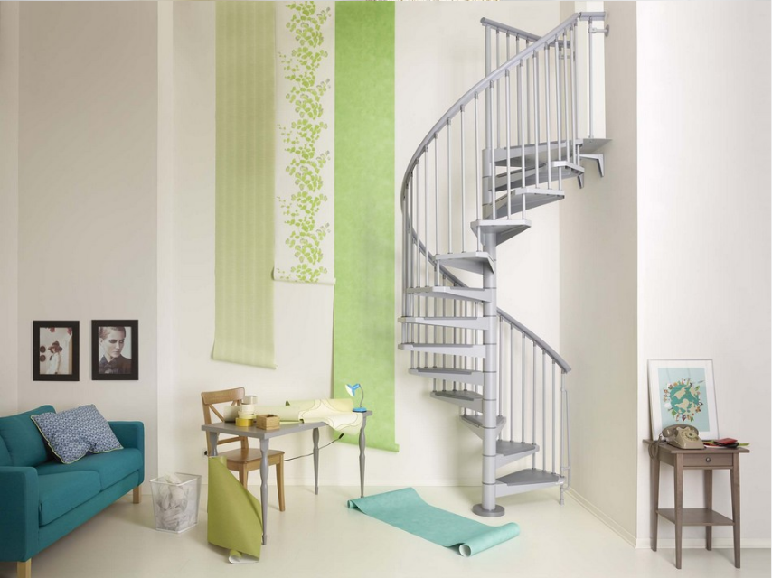 Mempunyai rumah make-over serta butuh pendekatan baru? Kami mau menghadirkan koleksi tangga yang mengagumkan dari Siller tangga,