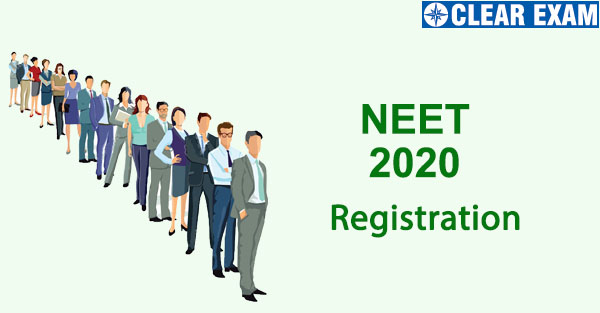 A Rise in NEET 2020 Registrations