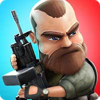 تحميل War Friends مهكره