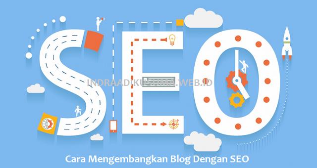 """alt=""""cara mengembangkan blog dengan SEO untuk blogger pemula"""""""