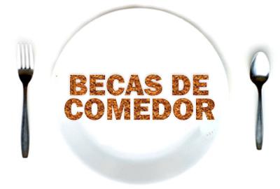 Colegio p blico pintor sorolla elda publicadas las - Beca comedor upv ...