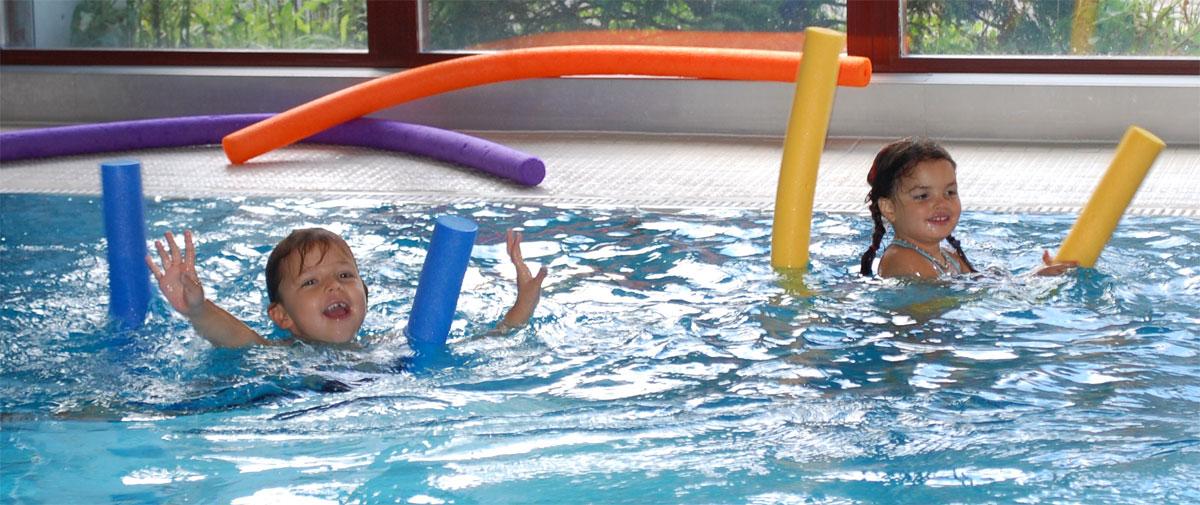 Schwimmen Nach Kaiserschnitt