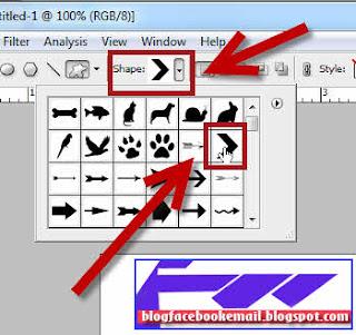 cara membuat gambar GIF dengan program photoshop CS3