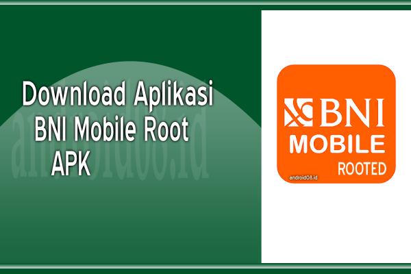 Mengatasi Aplikasi BNI Mobile Tidak Bisa Dibuka Pada Device Root