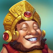 The Tribez: Build a Village v9.4 Mod: a lot of money