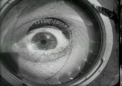 Man with a Movie Camera, Directed by Dziga Vertov, Sight & Sound Top 10