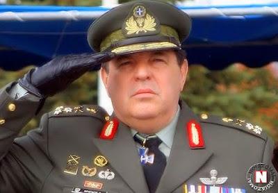 Δραματική προειδοποίηση του στρατηγού Φ.Φράγκου: «Έλληνες ενωθείτε, η Ελλάδα μας κινδυνεύει με αφανισμό»