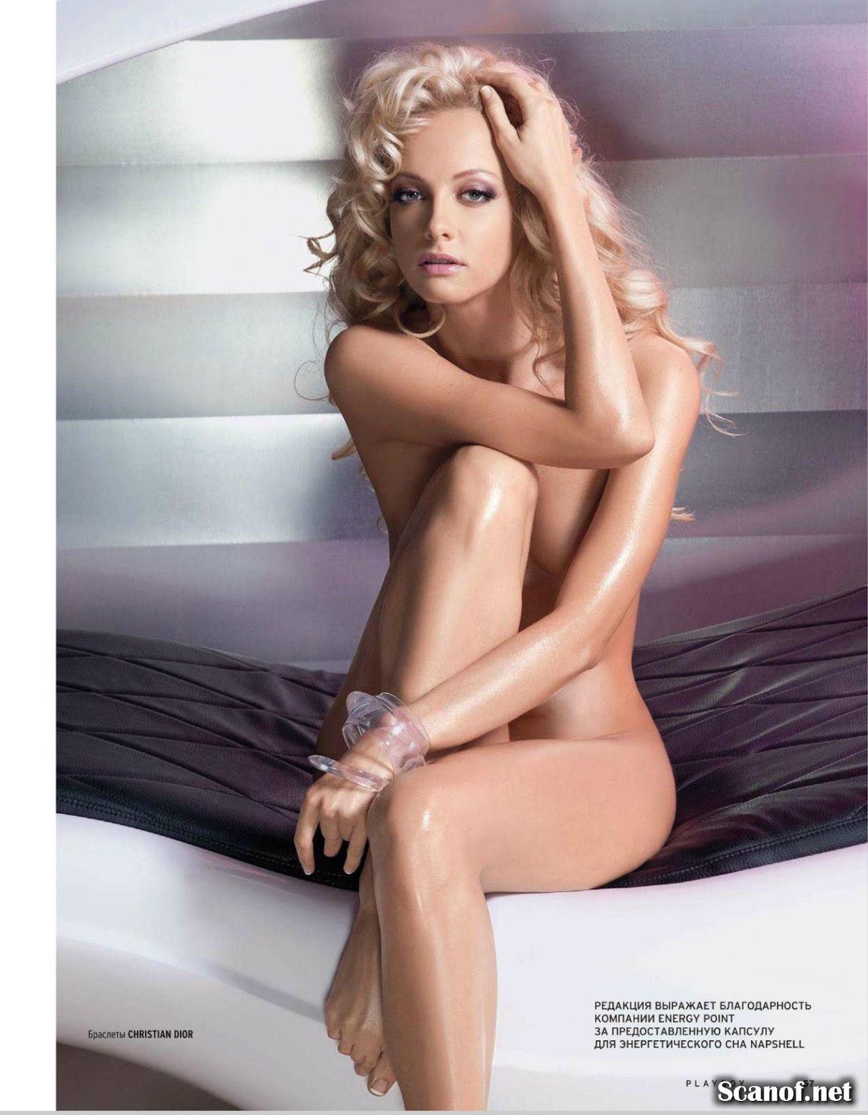 Maksimova  nackt Polina 20 Hottest