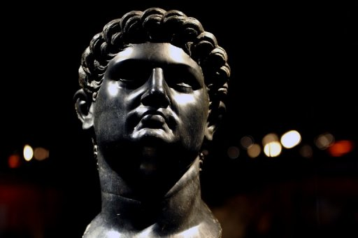 Rome's bloody, art-loving emperor Nero in new show