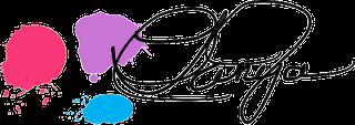 Tanya Ruffin's signature logo