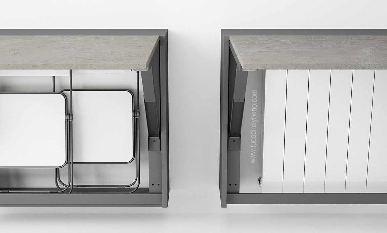 Best Sillas Plegables Para Cocina Pictures - Casa & Diseño Ideas ...