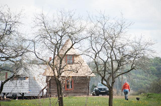 Breb, Maramures, Romania