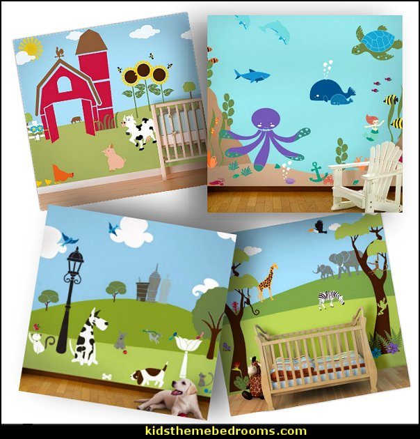MyWonderfulWalls  Wall Stencils  decorating with murals -  door murals - wall murals - window sticker decals - ceiling murals - door posters - floor wallpaper - Styrofoam Crown Moldings - wall murals - wallpaper murals - floor decals - window wallpaper - Glow in the dark wall mural - decals for stairs - decorating with wall murals - wall mural ideas for bedroom - cool bedroom wall murals - wallpaper for bedroom