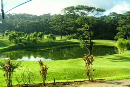 Sad Christmas : Boy Drowns In Lake at Camp John Hay