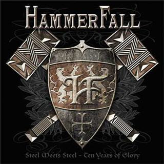Pictures Of Fall Wallpapers Rock Band Wallpapers Hammerfall Wallpaper