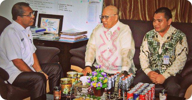 Filipina Ingin Kerjasama dengan Pemkot Jayapura