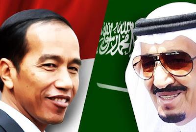Syiah Galau Dengan Kunjungan Raja Salman Ke Indoensia