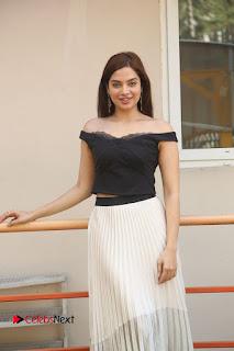 Telugu Actress Tanya Hope Stills at Appatlo Okadundevadu Audio Launch  0097.JPG