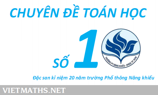 chuyen de toan hoc so 10 pho thong nang khieu thanh pho ho chi minh