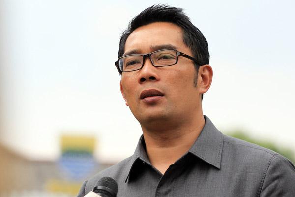 Inilah Jawaban Ridwan Kamil Ketika Diminta Untuk Maju ke Pemilihan Gubernur DKI 2017