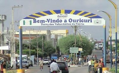 OURICURI-PE: Mercadinho é assaltado no bairro Renascença