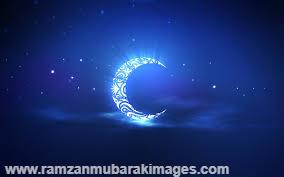 Ramzan Moon Images