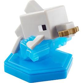 Minecraft Minecraft Earth Dolphin Mini Figure