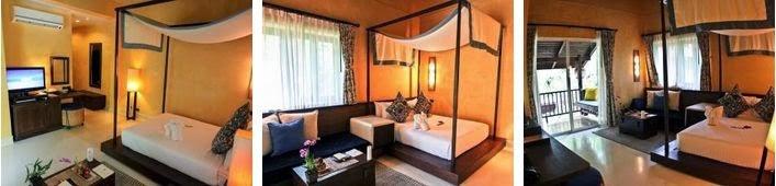 Buri Rasa Village Hotel